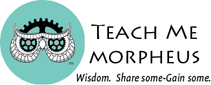 Special Interview With Teach Me Morpheus